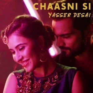 Photo of Chaasni Si Lyrics (2018) – Yasser Desai