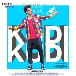 Photo of Kudi Kudi Lyrics (2018) – Gurnazar