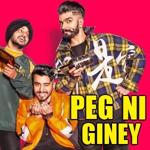 Photo of Peg Ni Giney Lyrics (2018) – The Landers