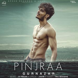 Photo of Pinjraa Lyrics (2018) – Gurnazar | Thakur | Angel