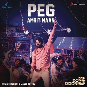 Photo of Peg Mp3 Song Lyrics (2019) – Amrit Maan
