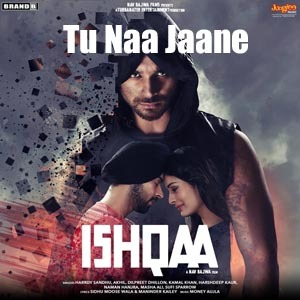 Photo of Tu Na Jaane Lyrics (2019) – Ishqaa