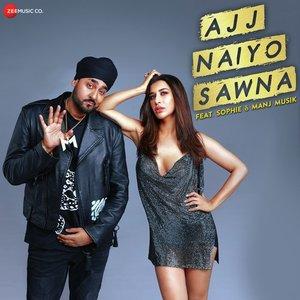 Photo of Ajj Naiyo Sawna Lyrics (2019) – Manj Musik