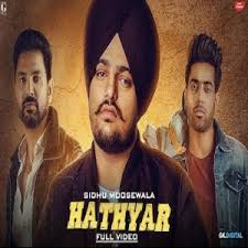 Photo of Hathyar song Lyrics (2019) –  Sikander 2