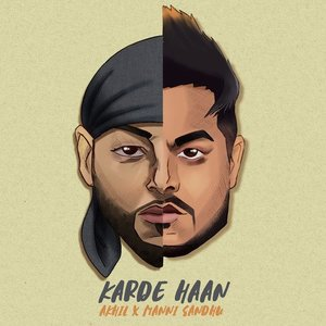 Photo of Karde Haan Lyrics (2019) – Akhil