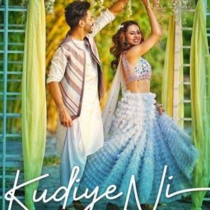 Photo of Kudiye Ni Song Lyrics (2019) –  Aparshakti