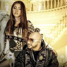 Photo of Nain Tere song Lyrics (2019) –  B Praak
