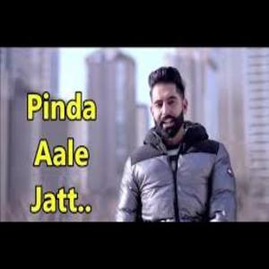 Photo of Pinda Aale Jatt Song Lyrics (2019) – Dil Diyan Gallan