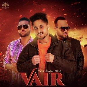 Photo of Vair Song Lyrics (2019) –  Karan Aujla