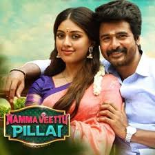 Photo of Mailanji Song Lyrics  – Namma Veettu Pillai