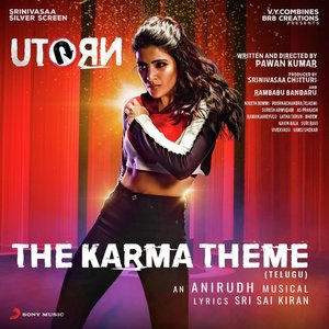 Photo of The Karma Theme Lyrics (2018) –  U Turn | Samantha Akkineni