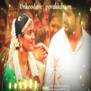 Photo of Unkoodave Porakkanum Lyrics  – Namma Veettu Pillai