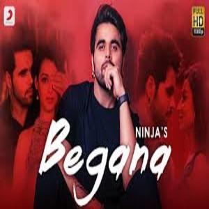 Begana Lyrics Title Song Lyrics