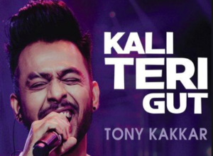 Photo of Kali Teri Gut Song Lyrics – Tony Kakkar