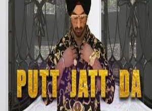 Photo of Putt Jatt Da Song Lyrics – Rajvir Jawanda 2018