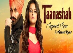 Photo of Taanashah Song Lyrics – Jagmeet Brar