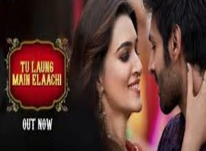 Photo of Tu Laung Main Elaachi  Song Lyrics –   Luka Chuppi | Tulsi Kumar