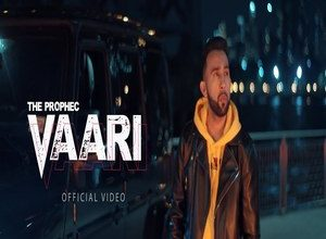 Photo of Vaari Song Lyrics – The PropheC