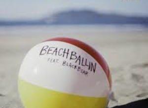 Photo of Beach Ballin' Song Lyrics – Yung Pinch