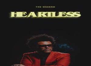 Photo of Heartless Song Lyrics – The Weeknd