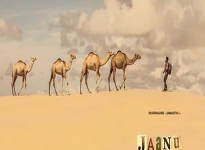 Photo of Inthena Inthena Song Lyrics – Jaanu (Telugu)