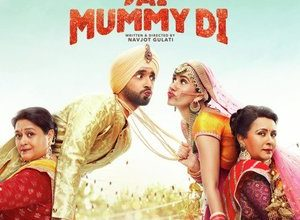 Photo of Mummy Nu Pasand Song Lyrics – Jai Mummy Di
