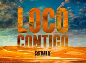 Photo of Loco Contigo (Remix) Song Lyrics – DJ Snake, J Balvin & Ozuna