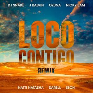 Loco Contigo (Remix)