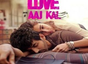 Photo of Shayad Song Lyrics – Love Aaj Kal