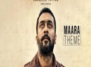 Photo of Maara Theme  Song Lyrics –  Soorarai Pottru [2020]