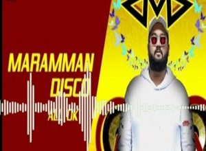 Photo of Mariyamman Disco Song Lyrics –  All.Ok