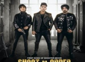 Photo of Shoot Da Order Song Lyrics –  Jass Manak