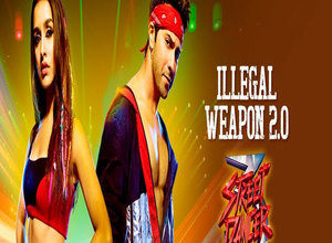 Photo of Illegal Weapon 2.0 Song Lyrics – Street Dancer 3D