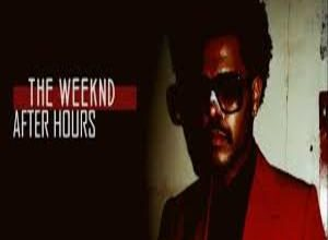 Photo of After Hours Song Lyrics – The Weeknd (English)
