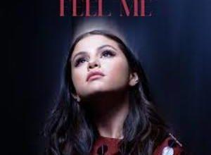 Photo of Feel Me Song Lyrics – Selena Gomez (English)