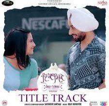 Photo of Suttey Rehan De Panchi Song Lyrics – Satinder Sartaaj (Punjabi)