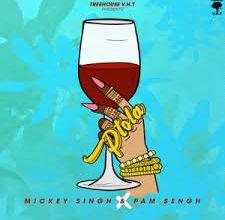Photo of Patola Song Lyrics – Mickey Singh | Pam Sengh (Punjabi)