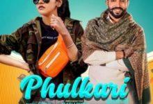 Photo of Phulkari Song Lyrics – Baani Sandhu (Punjabi)