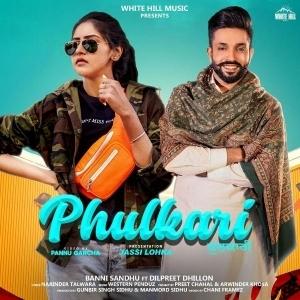 Phulkari-Baani-Sandhu