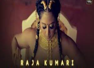 Photo of Bindis and Bangles Song Lyrics –  Raja Kumari (English)