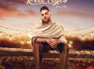 Photo of Red Eyes Song Lyrics – Karan Aujla (Punjabi)
