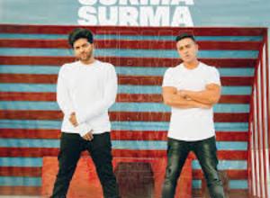 Photo of Surma Surma Song Lyrics – Guru Randhawa (Punjabi)