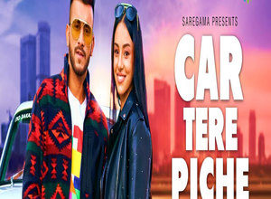 Photo of Car Tere Piche Song Lyrics – Nawab (Punjabi)