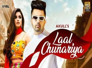 Photo of Laal Chunariya Song Lyrics – Akull (Hindi)