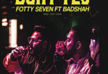 Photo of Boht Tej Song Lyrics – Fotty Seven, Badshah (Hindi)