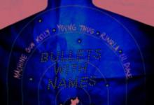 Photo of Bullets with Names Song Lyrics – Machine Gun Kelly (English)