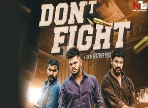 Photo of Don't Fight Song Lyrics – Sucha Yaar (Punjabi)