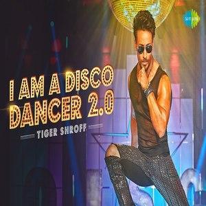 I am a disco dancer - Tiger Shroff