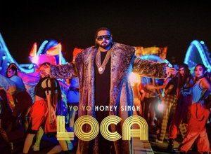 Photo of Loca Song Lyrics – Yo yo honey Singh, Simar Kaur (Hindi)