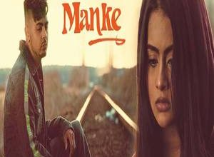 Photo of Manke Song Lyrics – Jassa Dhillon (Punjabi)